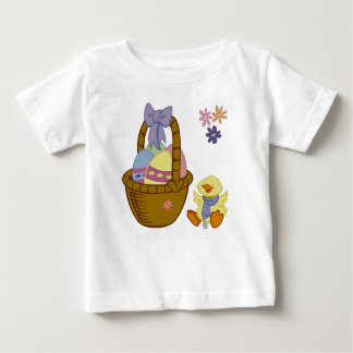 Eastertime Baby T-Shirt