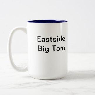 Eastside Big Tom Coffee Mug