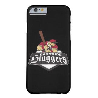 Eastside Sluggers - iPhone 6 case