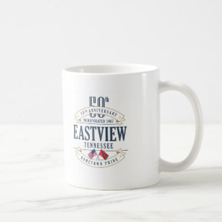 Eastview, Tennessee 50th Anniversary Mug
