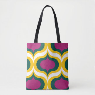 Eastward All-over Print Tote