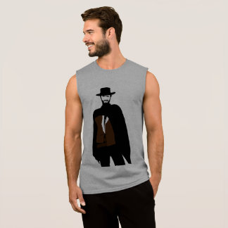 Eastwood Sleeveless Shirt