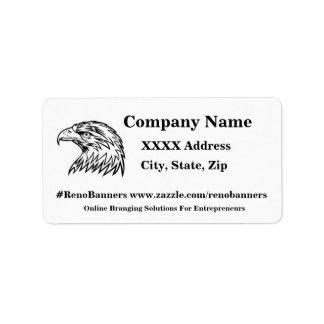 Easy Create Address Label