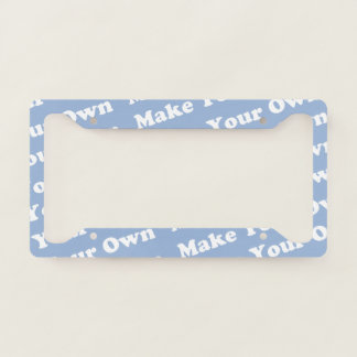 Easy Create Your Own Personalised One Of A Kind