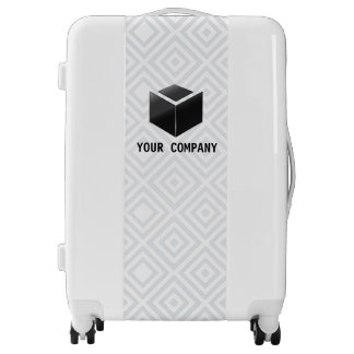 Easy customizable personal or your company design luggage