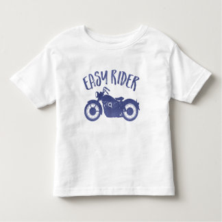Easy Rider Denim Print T-Shirt