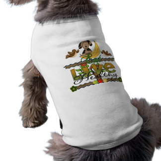 Eat and Live Healthy Pet Clothing