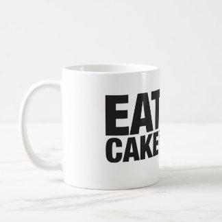 Eat Cake Mug