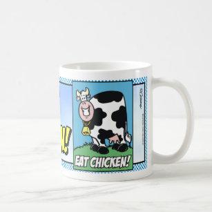 Eat Chicken! Coffee Mug