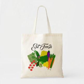 Eat Fresh Tote