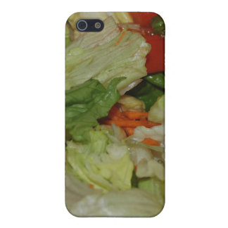 Eat Healthy iPhone 5 Covers