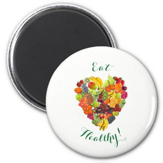 Eat Healthy! Magnet