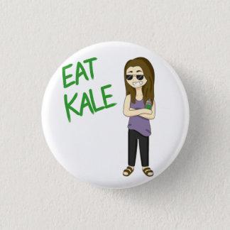 Eat Kale button