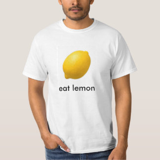 eat lemon T-Shirt