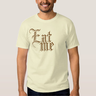 Eat me Alice Tee