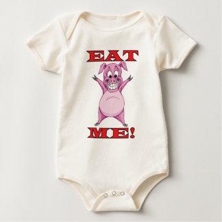 EAT ME BABY BODYSUIT