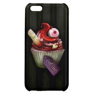 _eat me iPhone 5C cases