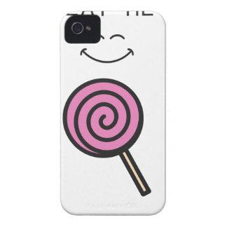 Eat me Lolipop Case-Mate iPhone 4 Cases