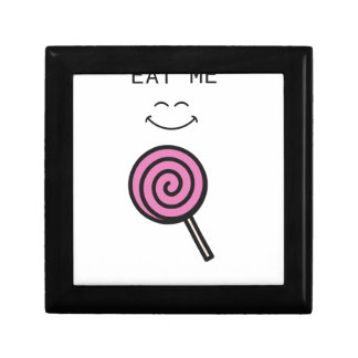 Eat me Lolipop Gift Box