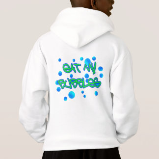 Eat My Bubbles Hoody