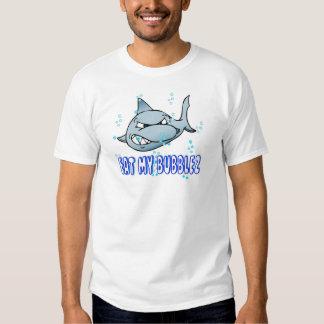 Eat My Bubblez Tshirt