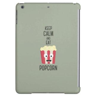 Eat Popcorn Z6pky Case For iPad Air