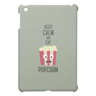 Eat Popcorn Z6pky Cover For The iPad Mini