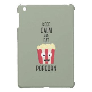 Eat Popcorn Z6pky iPad Mini Cover