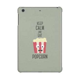 Eat Popcorn Z6pky iPad Mini Retina Cover