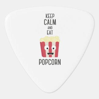 Eat Popcorn Z6pky Plectrum