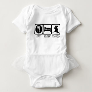 EAT SLEEP11 BABY BODYSUIT