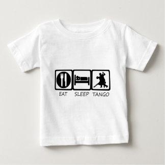 EAT SLEEP11 BABY T-Shirt