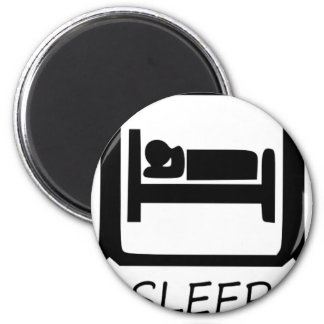 EAT SLEEP11 MAGNET
