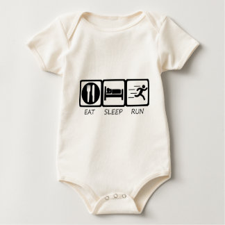 EAT SLEEP15 BABY BODYSUIT