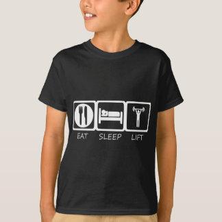 EAT SLEEP18 T-Shirt