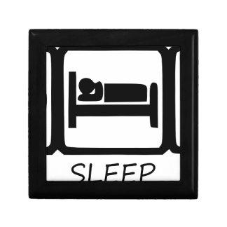 EAT SLEEP23 GIFT BOX