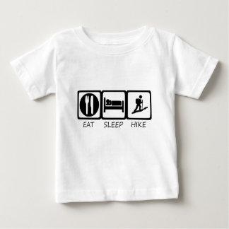 EAT SLEEP25 BABY T-Shirt
