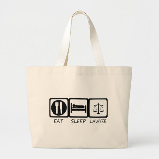 EAT SLEEP33 LARGE TOTE BAG