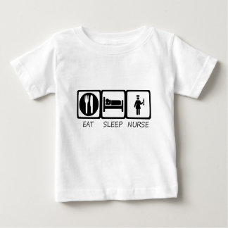 EAT SLEEP35 BABY T-Shirt