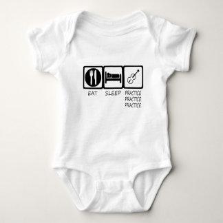 EAT SLEEP37 BABY BODYSUIT