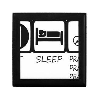 EAT SLEEP37 GIFT BOX