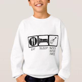 EAT SLEEP37 SWEATSHIRT