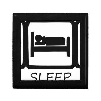 EAT SLEEP3 GIFT BOX