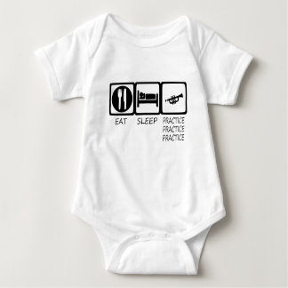 EAT SLEEP41 BABY BODYSUIT