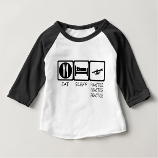 EAT SLEEP41 BABY T-Shirt