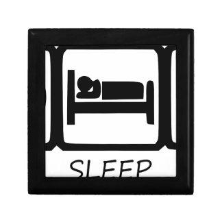 EAT SLEEP43 GIFT BOX
