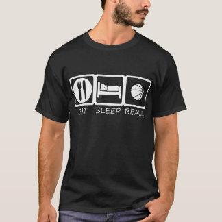 EAT SLEEP6 T-Shirt