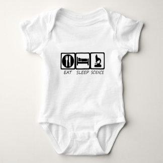 EAT SLEEP BABY BODYSUIT