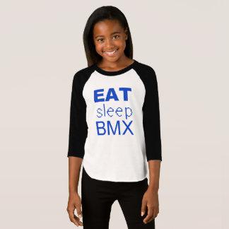 Eat sleep BMX T-Shirt