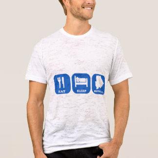Eat Sleep Botswana T-Shirt